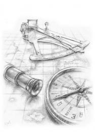 """<strong>kompas </strong>  Ilustrace ke knize <a href=""""http://www.stromyazivot.cz/tajemstvi-sila-slova.html"""">TAJEMSTVÍ A SÍLA SLOV</a>"""