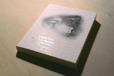 """Kniha    <a href=""""http://www.stromyazivot.cz/tajemstvi-sila-slova.html"""">TAJEMSTVÍ A SÍLA SLOV</a>"""
