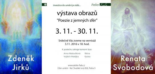 """vernisáž jež se koná 3.11.2016    <a href=""""http://www.atelier-fiala.cz/cs/</a></p>"""