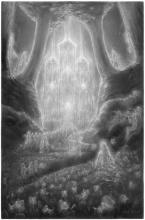 <strong>Slavnost přírodních bytostných</strong>      Technika : olej na plátně, obraz byl dokončen roku 2017. Rozměr obrazu je 130x85cm.  Obraz je možno si objednat i jako reprodukci.  Originalní je na prodej