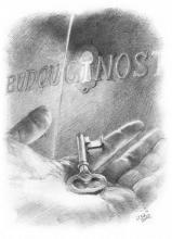"""<strong>Budouctnost </strong>  Ilustrace ke knize <a href=""""http://www.stromyazivot.cz/tajemstvi-sila-slova.html"""">TAJEMSTVÍ A SÍLA SLOV</a>"""