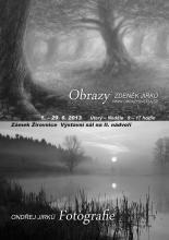 """<strong>od 1.6 do 29.6.2013</strong> se konala výstava Obrazů a ilustrací na zámku v Žirovnici <a href=""""http://www.zirovnice.cz/vismo/dokumenty2.asp?id_org=19715&id=90058&p1=24429"""">www.zirovnice.cz</a></p>"""